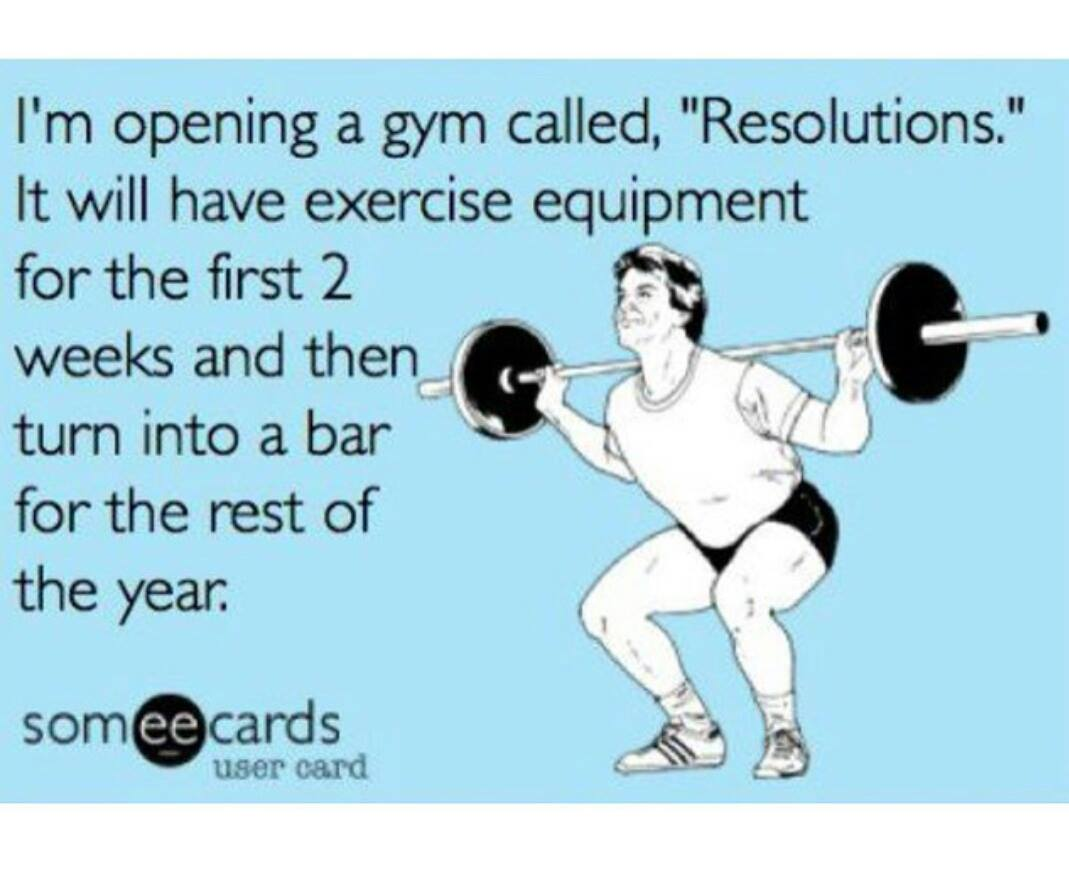 do you have any new year s resolutions you wish to share us resolution3